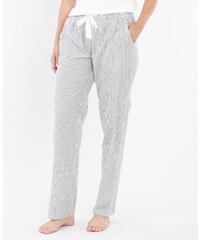 Pimkie Gestreifte Pyjamahose