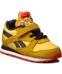 Schuhe Reebok - The Lion Guard Runner AR1918 Yellow/Marigold/Ornge