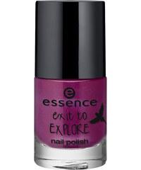 Essence Nr. 03 Exit to explore Nail Polish Nagellack 8 ml