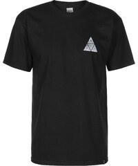Huf Concrete Triple Triangle T-Shirt black