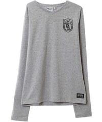Redskins T-Shirt - grau