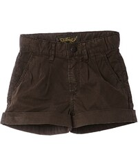 Finger in the Nose Shorts - denimschwarz