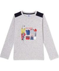 Petit Bateau T-shirt - gris