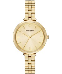 Kate Spade New York Montres, Classic Holland Watch Gold en or