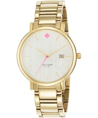 Kate Spade New York Montres, Gramercy Grand Watch Gold en or