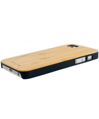 Time For Wood Etui en bois pour Iphone 5 et 5S - Oriano