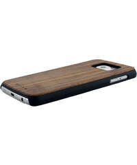 Time For Wood Coque de Samsung Galaxy S6 en Bois - Vimio