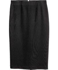 H&M Pouzdrová sukně