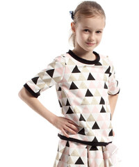 Kidin Dívčí top KI038_MODEL_4
