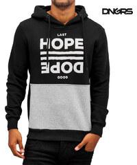 Dangerous DNGRS Hoodie Last Hope - L