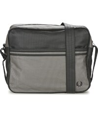 Fred Perry Sac bandoulière COATED CANVAS SHOULDER BAG