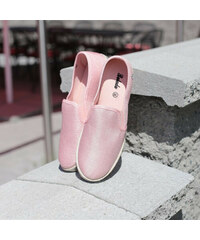 Balada dámské boty Fairytale růžové vel. 36