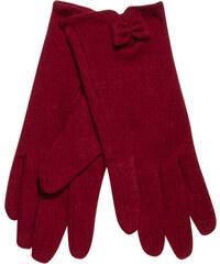 Baťa Dámské rukavice s mašličkou