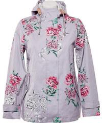 Joules Dámská bunda s květy