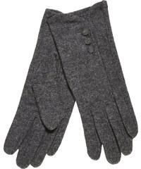 Baťa Dámské rukavice s knoflíčky