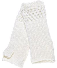 Baťa Pletené rukavice bez prstů