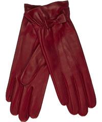 JUNEK Kožené rukavice