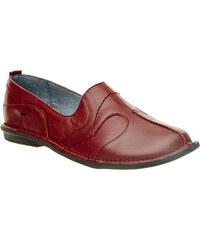 Baťa Dámská kožená obuv
