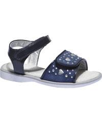 MINI B Dívčí sandály