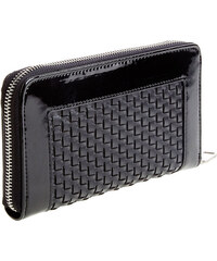 Baťa Dámská peněženka v pleteném designu