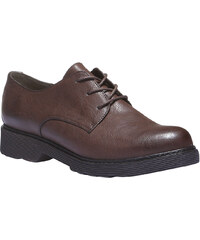 Baťa Dámské boty v derby stylu
