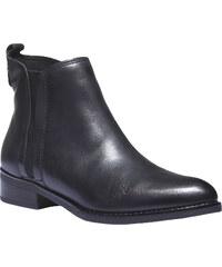 Baťa Kožená obuv v Chelsea střihu