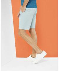 Ted Baker Chino-Shorts Hellgrün