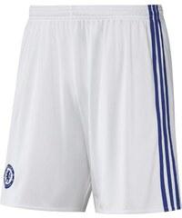 Dětské kraťasy adidas Chelsea FC - Third 140 BÍLÁ