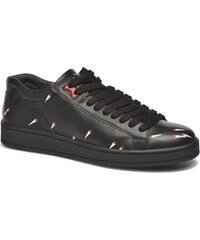 Kenzo - Tennix - Sneaker für Herren / schwarz