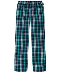 Schiesser Jungen Schlafanzughose Mix&Relax Web Pants