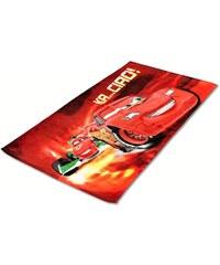 Jerry Fabrics Osuška licenční 75x150 - Cars CIAO 2013