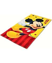 Jerry Fabrics osuška 75x150 - Mickey 2015