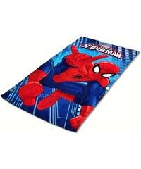 Osuška Detexpol Spiderman 10 bavlna-froté 70 x 140 cm
