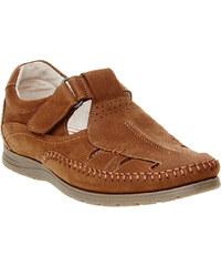Comfit Pánské kožené sandály