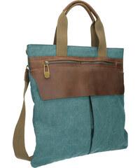 Weinbrenner Textilní kabelka s popruhem
