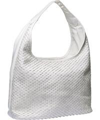 Baťa Hobo kabelka v pleteném designu