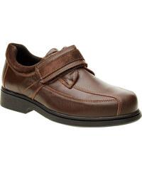 MEDI Pánská zdravotní obuv