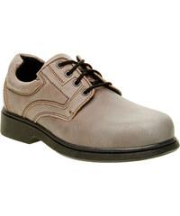 MEDI Pánská zdravotní obuv Tom (054.6)