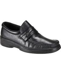 Pinosos Kožená obuv