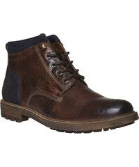 Baťa Kožené kotníkové boty