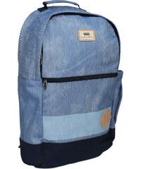 Vans Denimový batoh