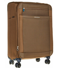 Samsonite Textilní cestovní kufr na kolečkách