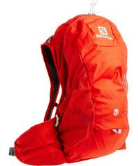 Salomon Sportovní batoh červený