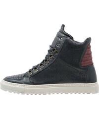 Antony Morato Sneaker high blu intenso