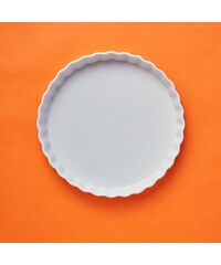 PURO Zapékací miska plochá Ø 28 cm, V 4 cm