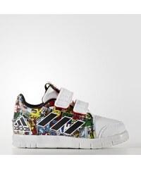 Dětské boty adidas Performance LK MARVEL CF I