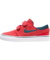 Nike SB STEFAN JANOSKI AC Sneaker low university red/midnight turquoise/white