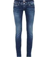 Hilfiger Denim Stone Washed Skinny Fit Jeans