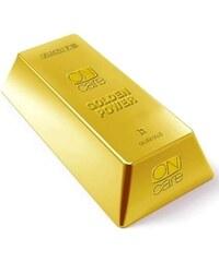 SELECTIVE ON Care Gold Power Set - šampon a maska pro teplé odstíny blond vlasů