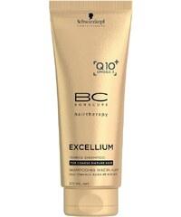 SCHWARZKOPF BC Excellium Taming Shampoo 200ml - šampon pro krepaté a hrubé vlasy